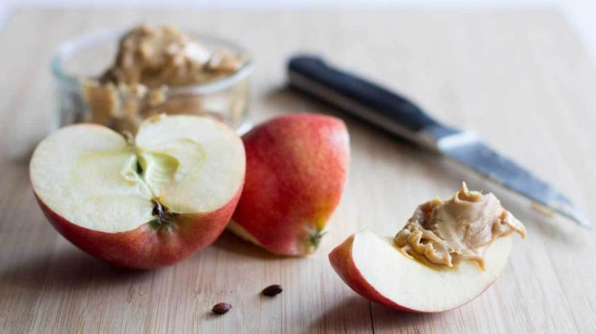 <!-- wp:html --> Apple & Peanut Butter! Are they a Healthy Snack for weight gain? <!-- /wp:html -->