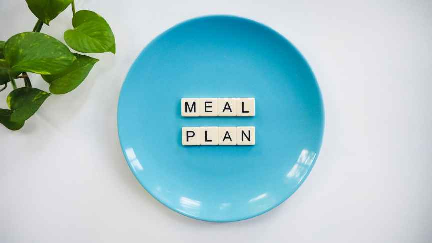 Smart Ways To Achieve A Healthier Meal Plan.